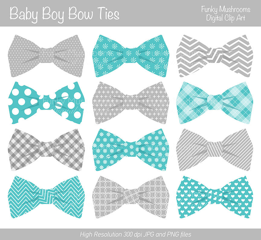 Tie clipart bow tie pattern Art Tie collection clipart Bow