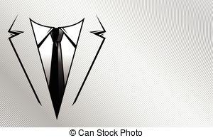Tie clipart formal Clip Art free tie Suit