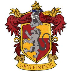 Tie clipart harry potter And Harry red Potter Gryffindor