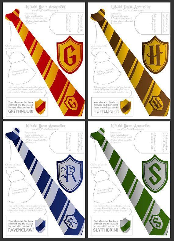 Tie clipart harry potter Harry Pinterest Potter tie potter