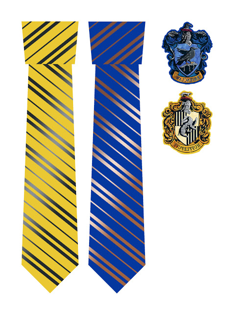 Tie clipart harry potter Potter Hufflepuff Dreadful Harry and