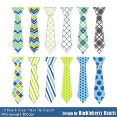 Tie clipart little man And and Digital Neck Tie