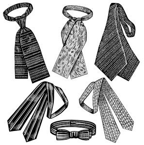 Tie clipart men's clothing Necktie Pinterest fashion mens on