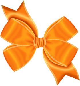 Tie clipart orange ribbon 349 best on S+F FM
