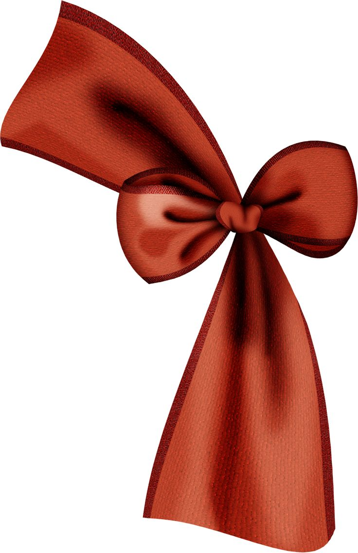 Tie clipart orange ribbon On CraftsTiesFlowers 281 Pinterest Ribbon