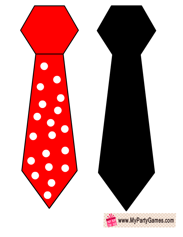 Tie clipart photo booth prop Valentine's Day Booth Booth Photo