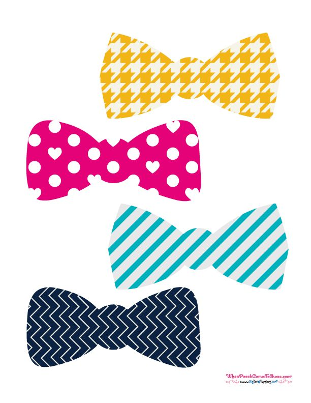 Tie clipart photo booth prop Best props Printables Booth 25+
