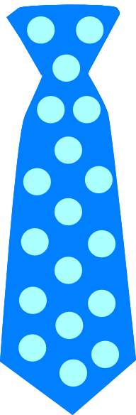 Tie clipart polka dot tie Com Tie image Polka Dots