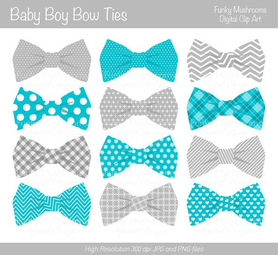 Bow Tie clipart little man About 60 boy Digital clipart