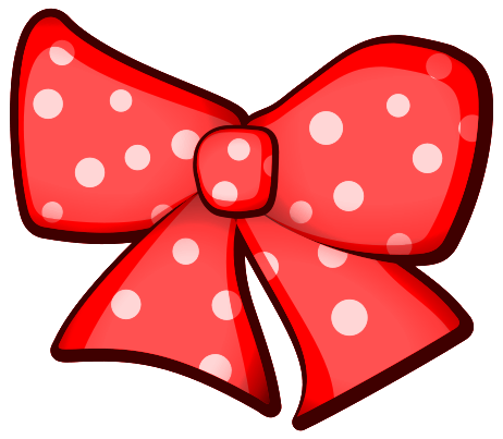 Tie clipart red clothes Polka html dot /clothes/odds_and_ends/tie/polka_dot_bow_tie dot