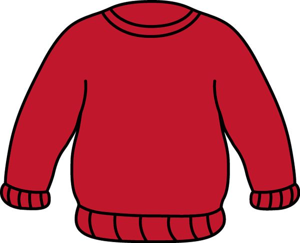 Tie clipart red clothes Art on Clip images Clothes