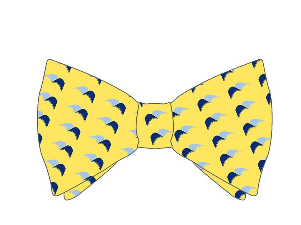 Yellow clipart bowtie Bow Tie A Inspiration Of