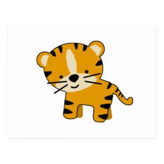 Tiger clipart baby boy #9