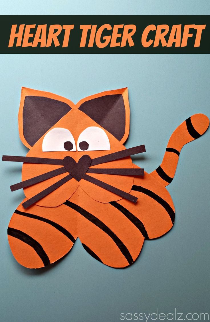 Tiiger clipart learned #10