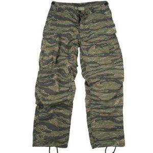 Tiiger clipart pants #3