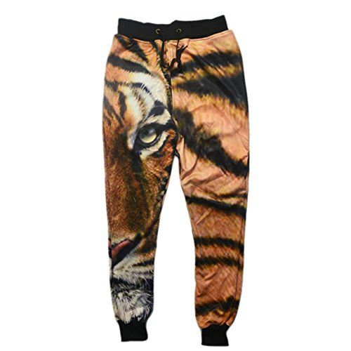 Tiiger clipart pants #1