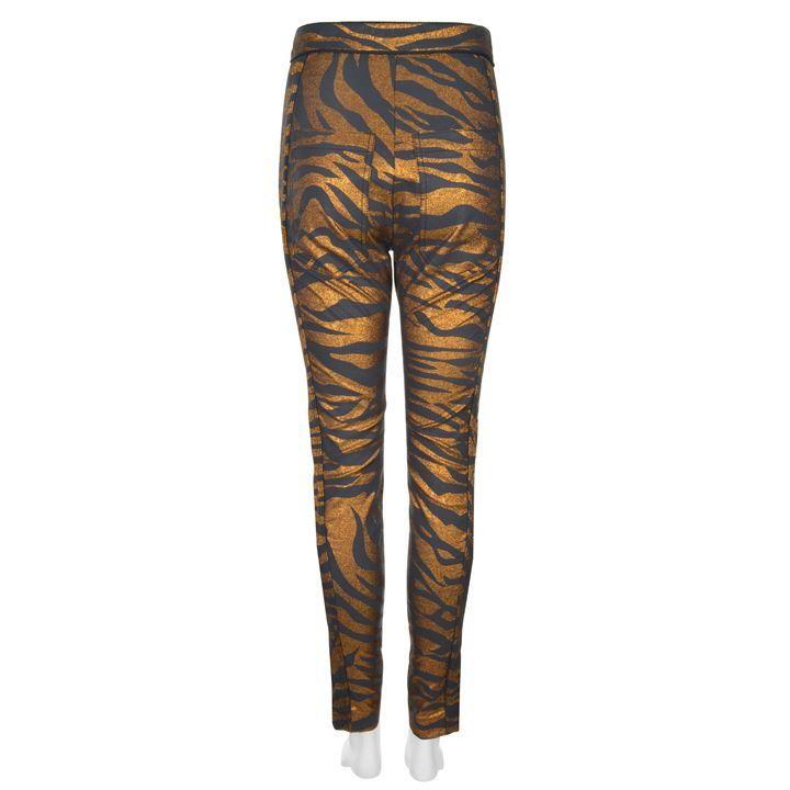 Tiiger clipart pants #6