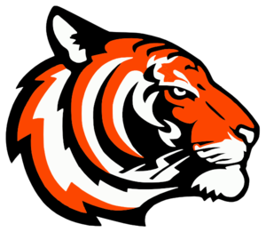 Bengal clipart tiger logo Com Clker Tigers clip online