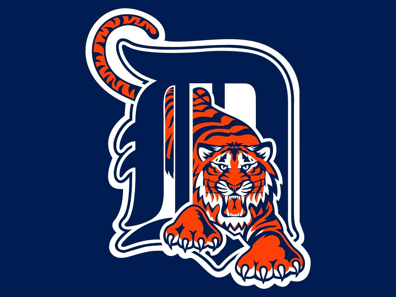 Tiger Print clipart detroit tigers #15