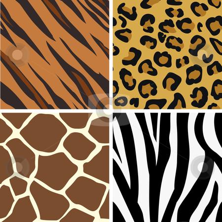 Tiger Print clipart leopard pattern #8