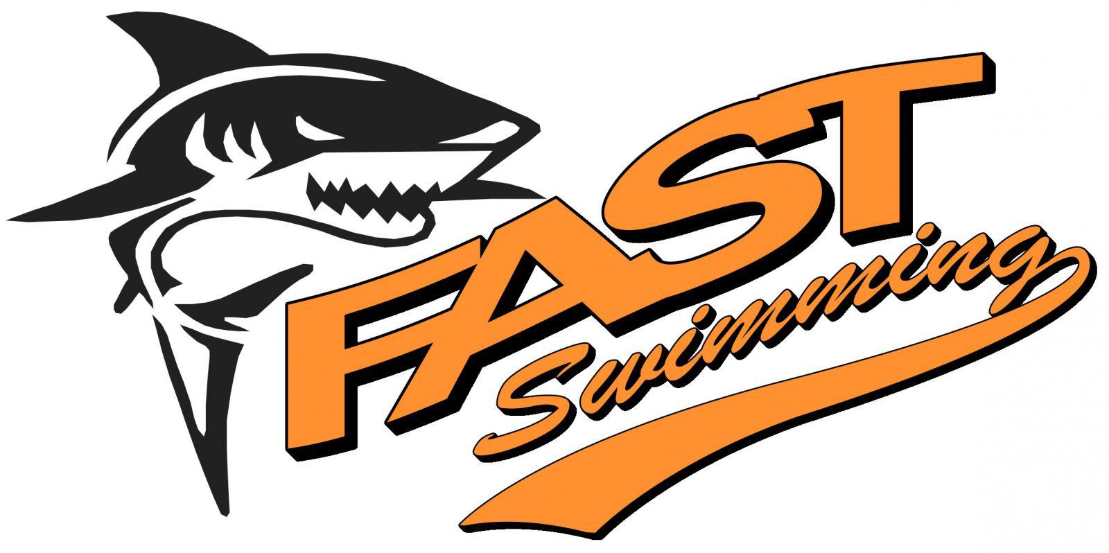 Tiger Shark clipart orange #5