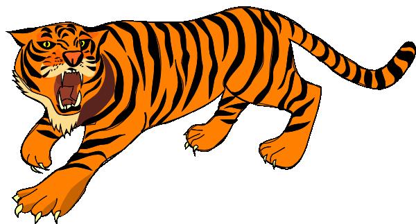 Tigres clipart #20 Download clipart Tigres Tigres
