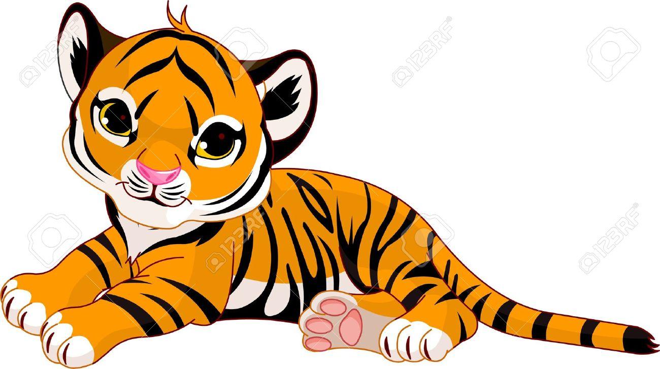 Tigres clipart #2 Download clipart Tigres Tigres