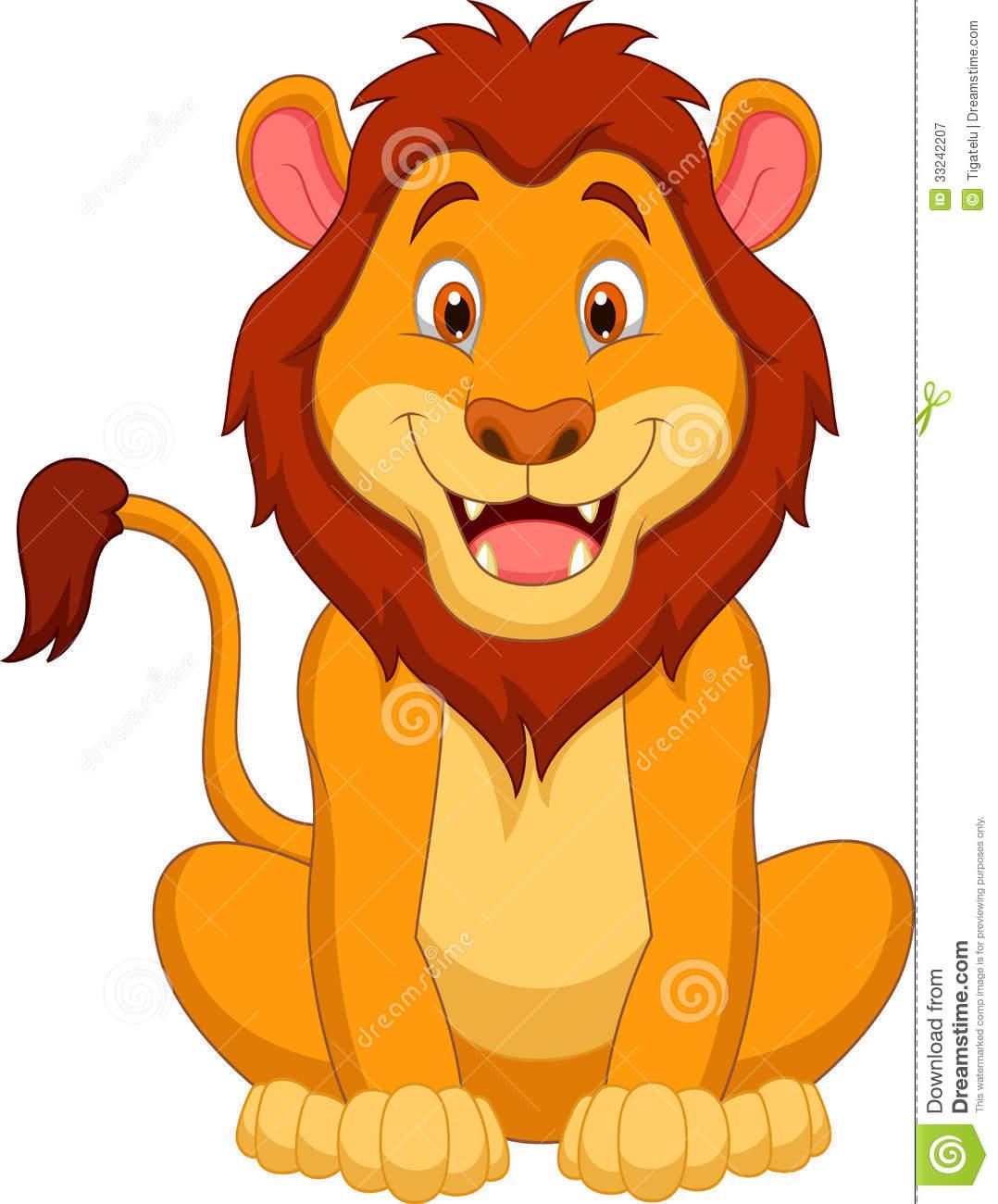 Tigres clipart adorable #14
