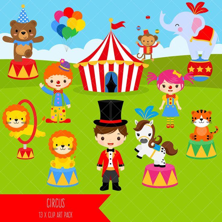 Tigres clipart carnival #14