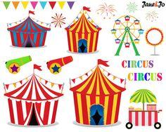 Tigres clipart carnival #10