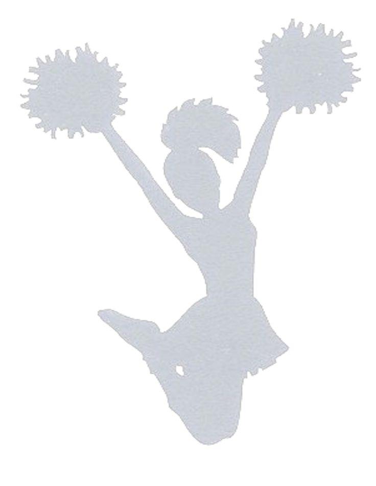 Tigres clipart cheerleading #12