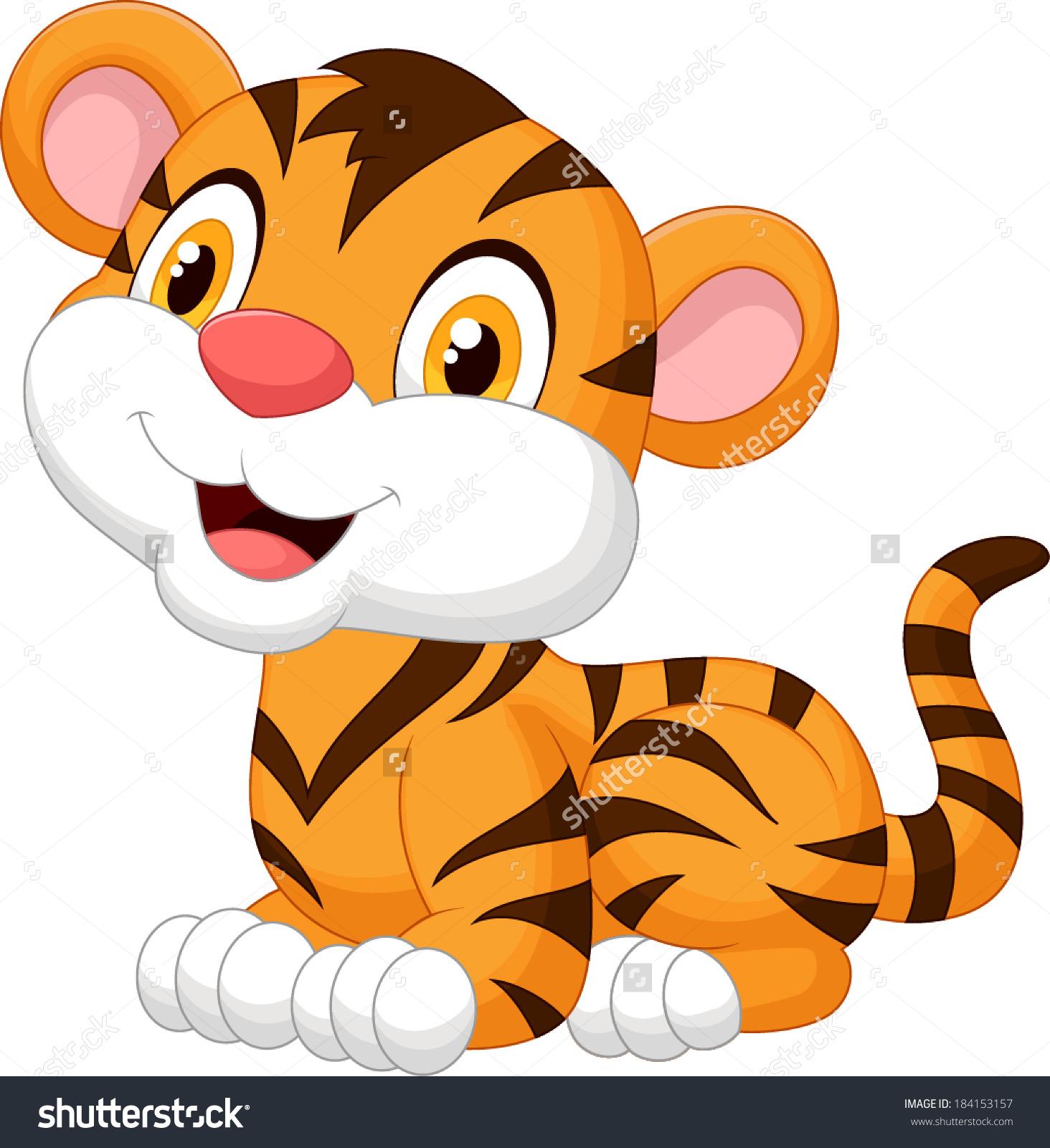 Tigres clipart graduate #15