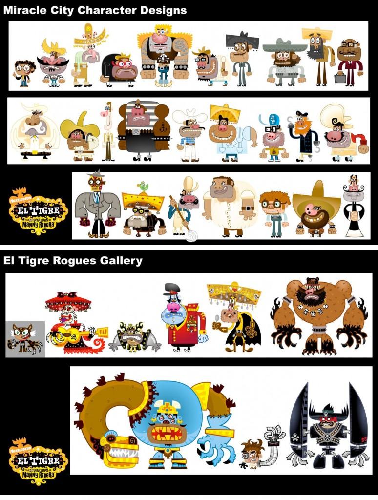 Tigres clipart realistic cartoon #7