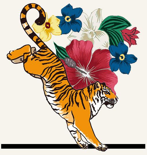 Tigres clipart tough #14