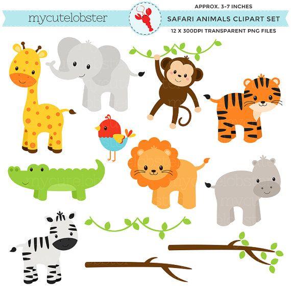 Tigres clipart zoo animal #15