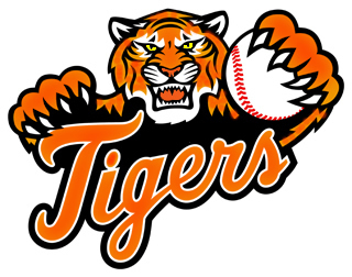 Word clipart tigers Image CPS Image detail for