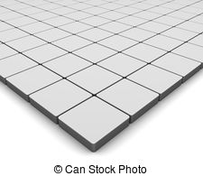 Tiles clipart black and white Blank illustration 334 461 and