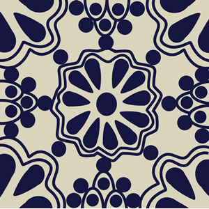 Tiles clipart pattern Pattern Tile Tile Mexican