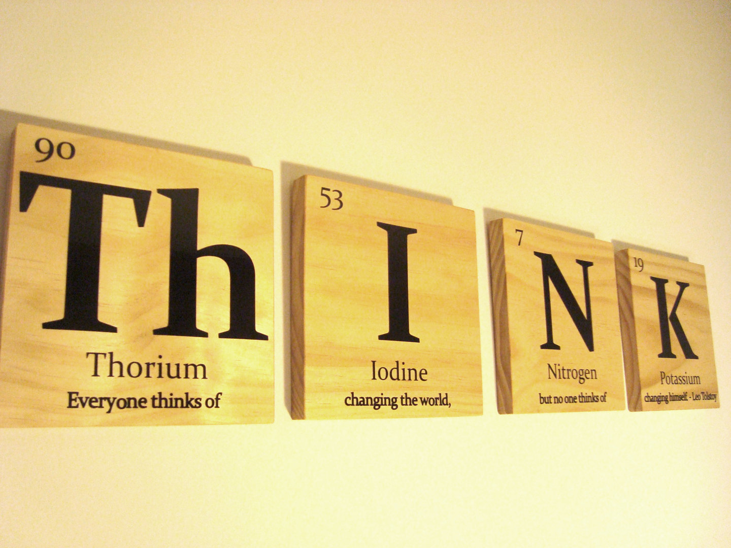 Tiles clipart periodic table Art Periodic Wall Wall 3