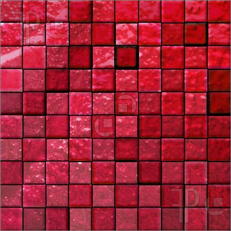 Tiles clipart washroom Red tiles bathroom