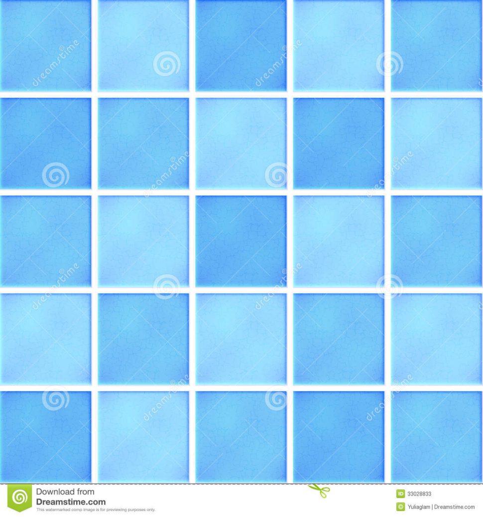 Tiles clipart washroom Blue Tile Ceramicr Blue Flooring
