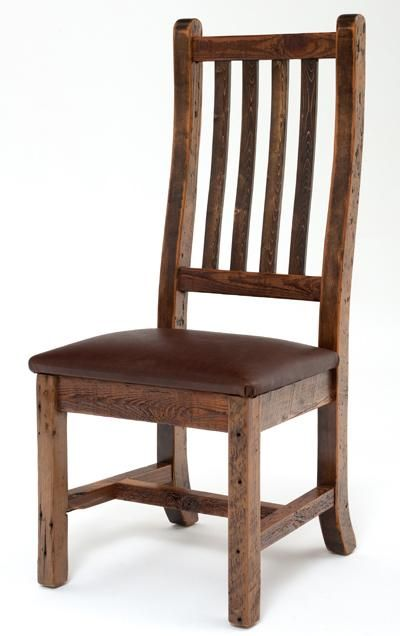Timber clipart wood chair Furnishings Rustic Antique Barnwood Furniture