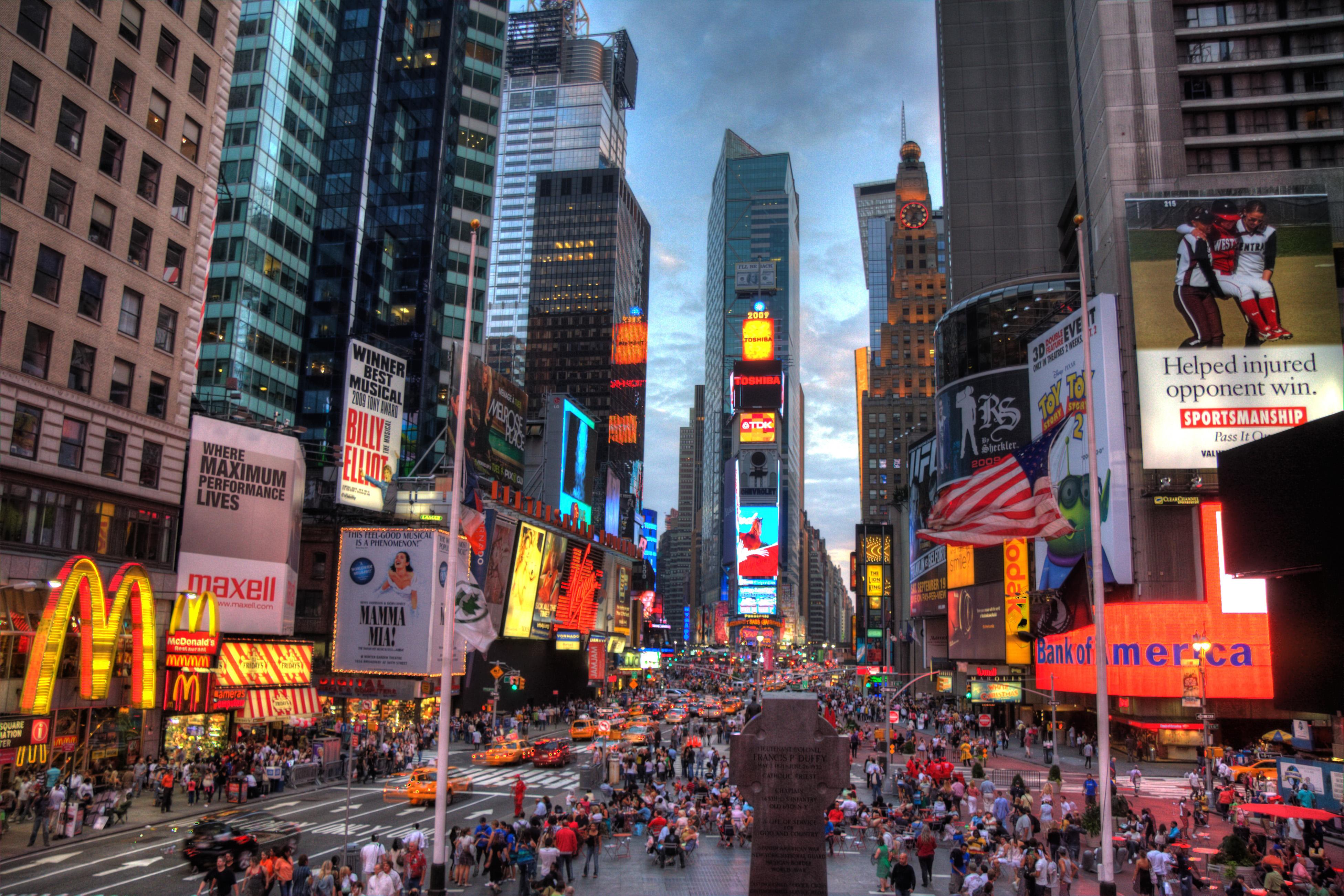 Times Square clipart america Art Clip York Download Square
