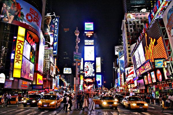 Times Square clipart america Art Clip Square Download Square