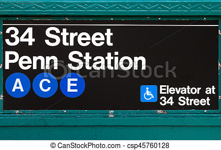 Times Square clipart subway Clipart New subway of Clip