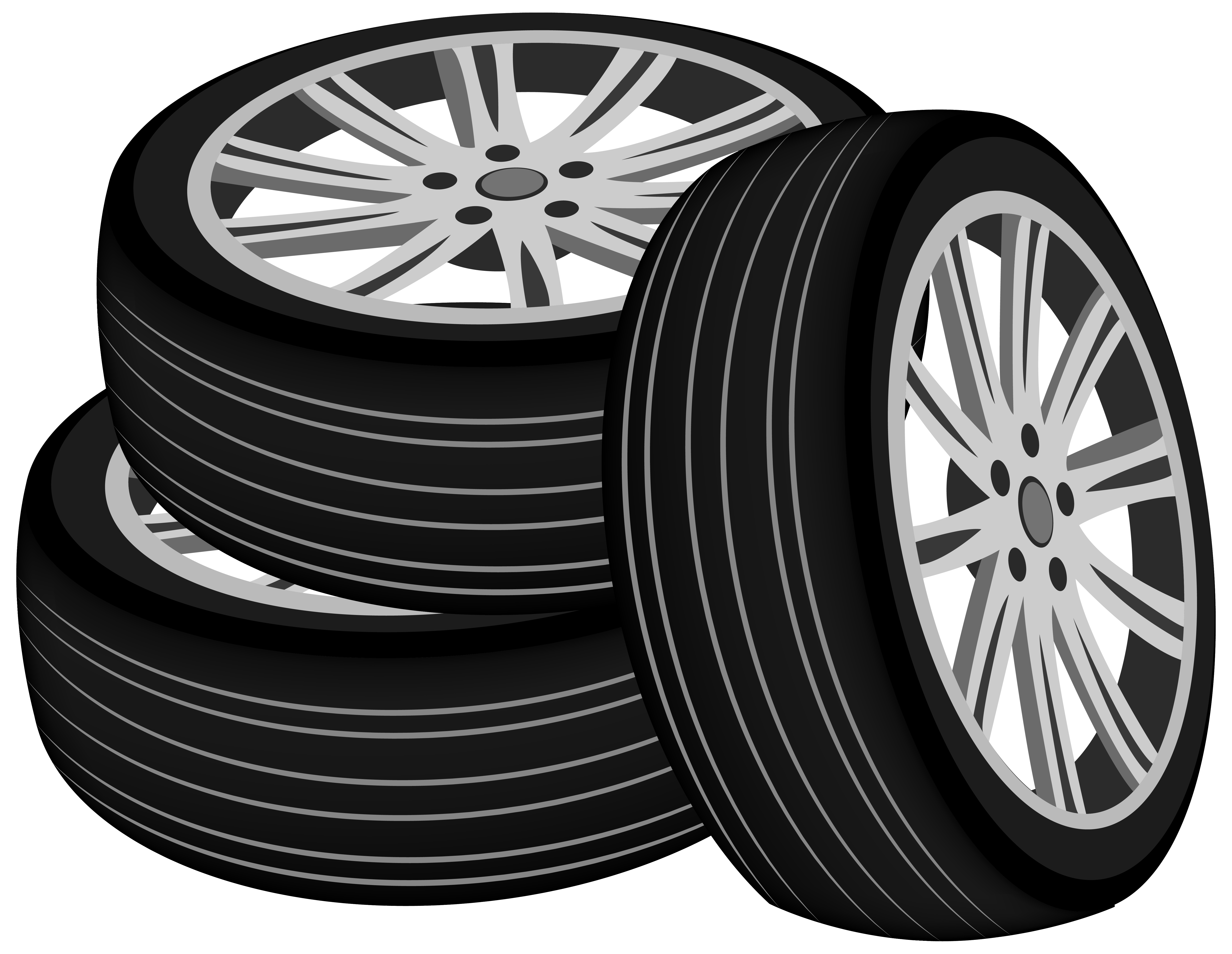 Flames clipart tire Clipart Tires & Vectors Tires