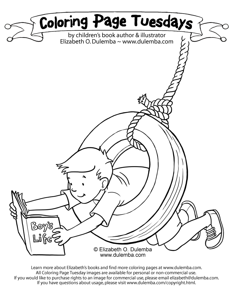 Tire Swing clipart giant My mid NEWS historical out
