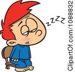 Bed clipart tiredness #13 clipart clipart Tired Tired