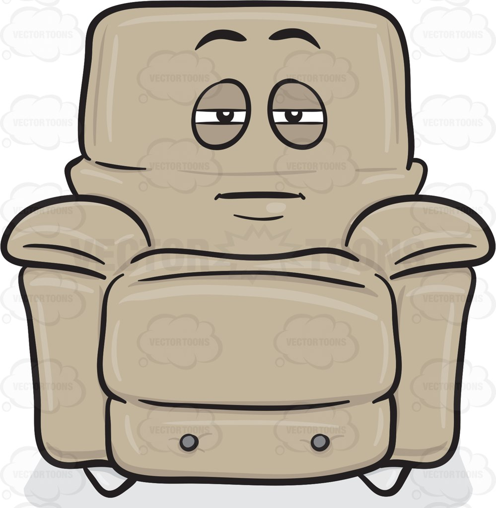 Tired clipart comfortable #1
