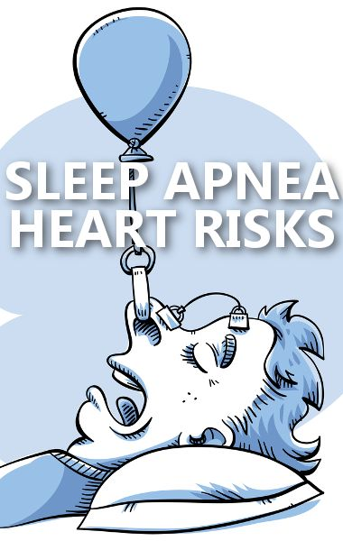 Tired clipart sleep apnea #1